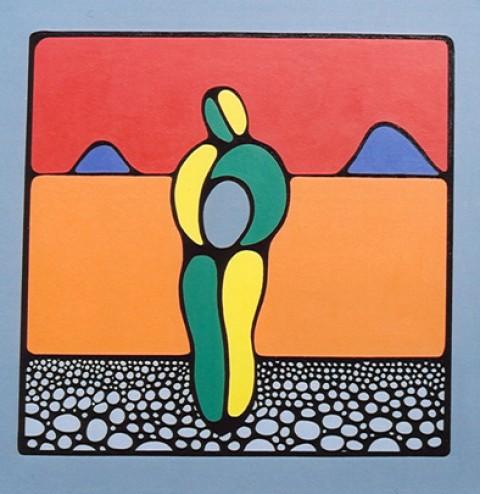 Sisyphus Bild