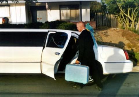 Biwi Limousine