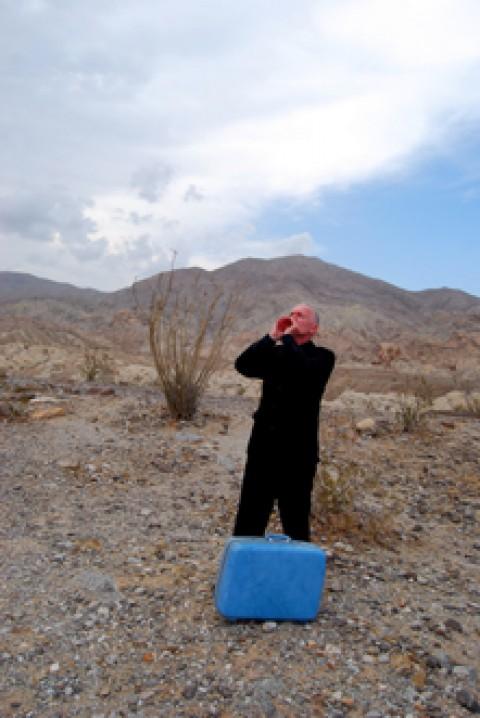 desert mission 1