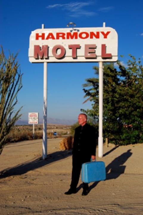 harmony motel 1