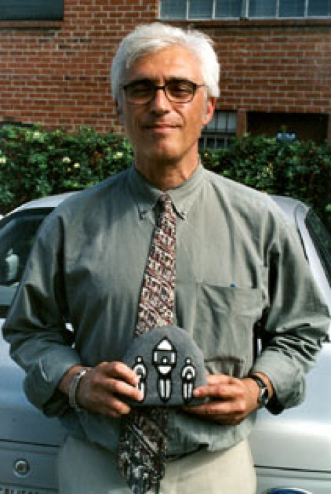 Harold Greenbaum