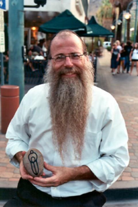 Rabbi Palm Springs