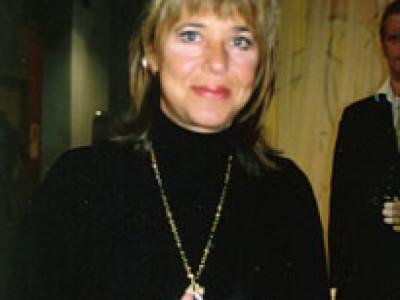Suzie Quatro