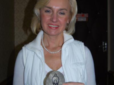 elena belarus journalist