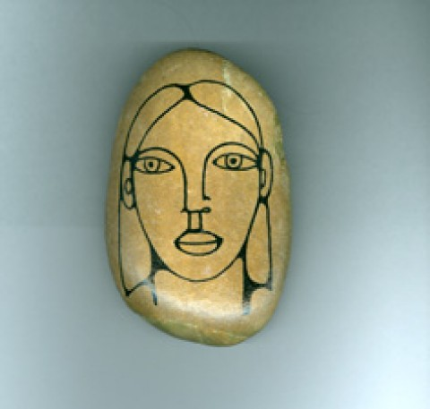 Angel stone 1