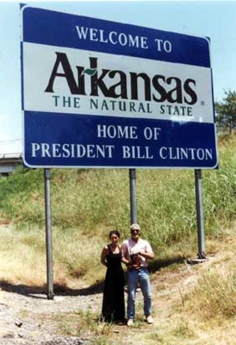 Arkansas Harold