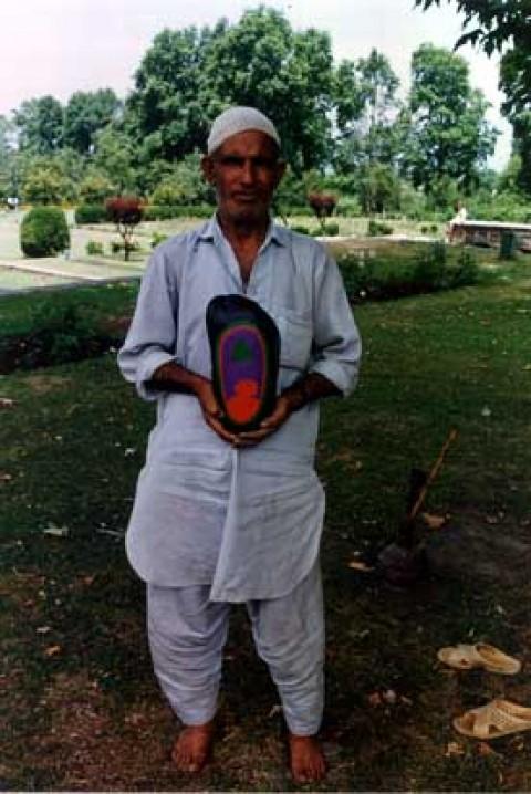 Kashmir Dal See