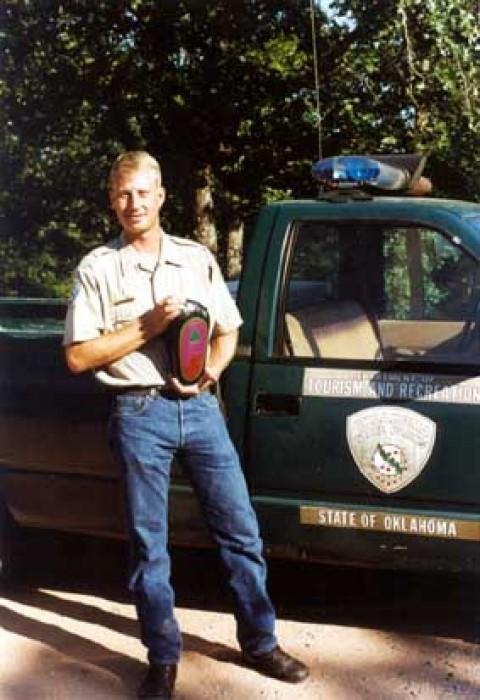 Oklahoma ranger