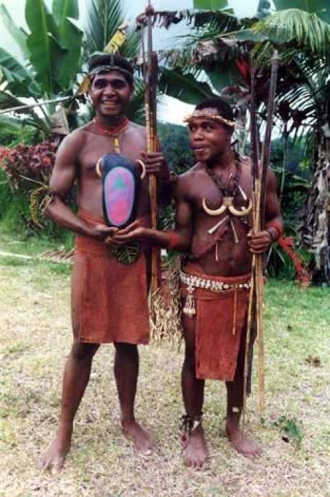 Pygmeen