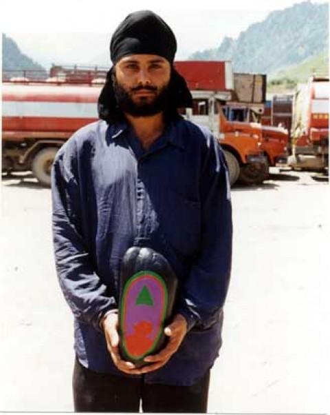 Sikh Laddakh