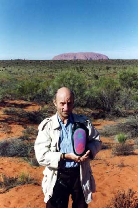 Willy Australien