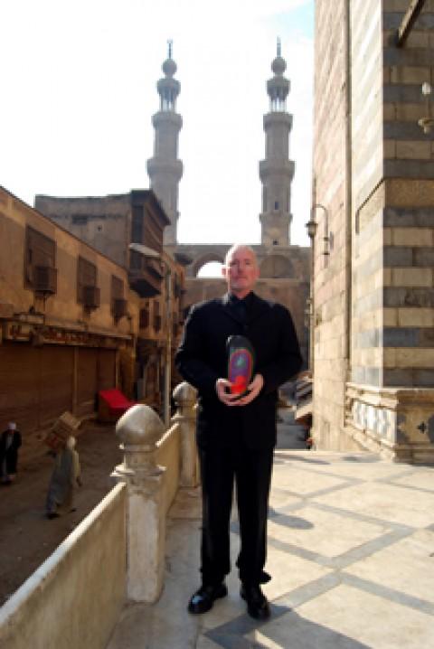 Sisyphos Cairo