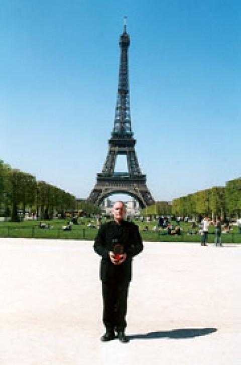 Sisyphos Paris