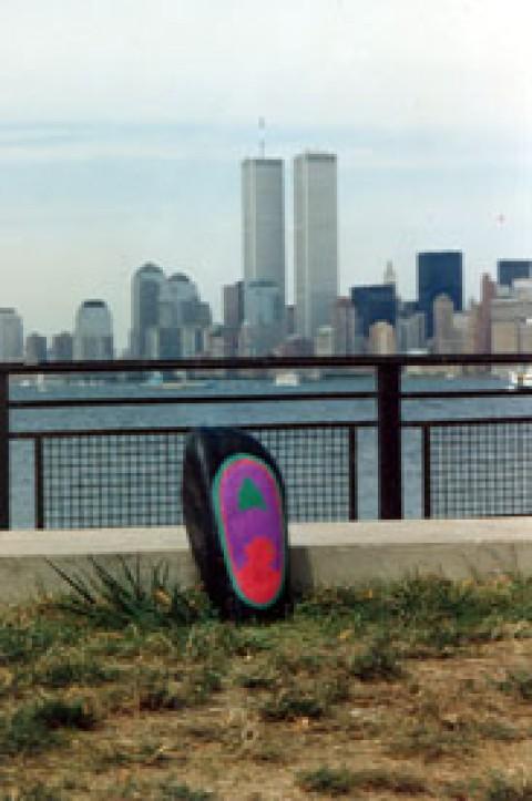 Sisyphos world Trade Center