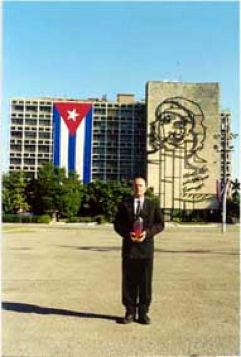 biwi Cuba