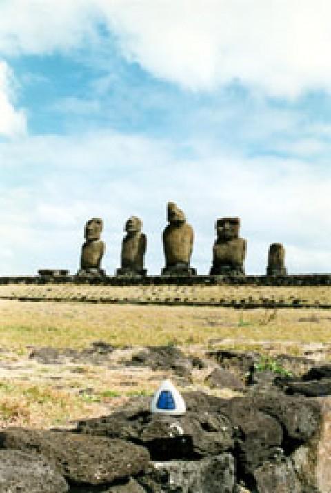 Easter Island 7