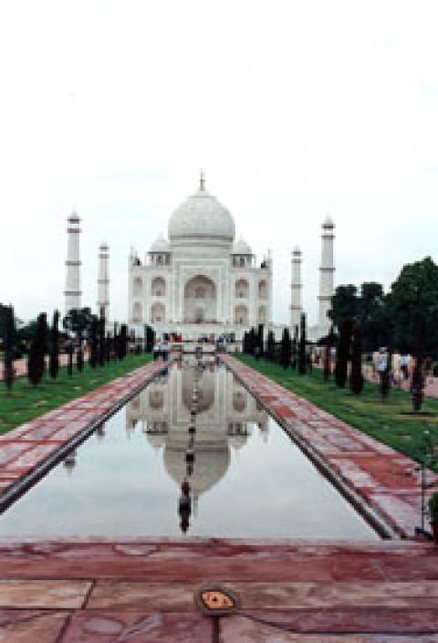 Taj Mahal 24