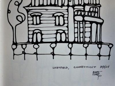Lichtfield,Connecticut